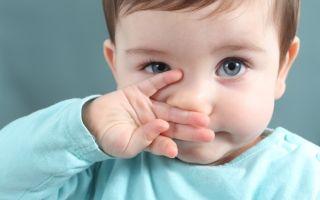 Противоаллергические мази для детей