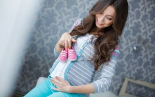 Лоратадин при беременности 2 триместр