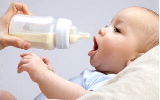 Что делать если у новорожденного аллергия