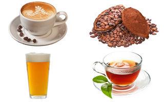 Продукты аллергены при грудном вскармливании