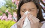 Аллергический ринит у беременных чем лечиться