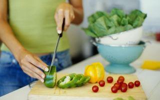 Какие продукты выводят аллергены из организма