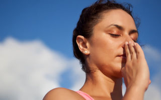Дыхательная гимнастика при астме для детей