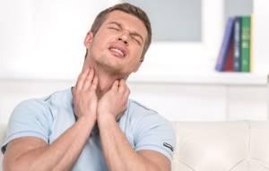 Доврачебная помощь при анафилактическом шоке