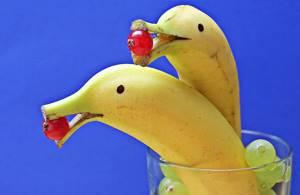 Бывает ли аллергия на бананы