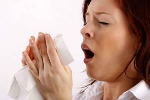 Аллергия на семечки подсолнуха