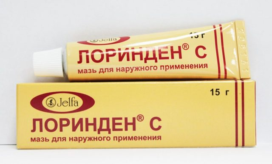 Гель от аллергии на коже