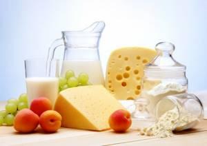 Аллергия у грудничка лечение