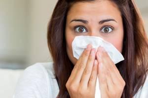 Аллергия на хорька