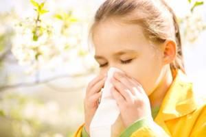Аллергический ринит причины возникновения