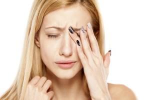 Аллергия на нарощенные ресницы что делать