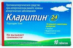 Аллергия на каши