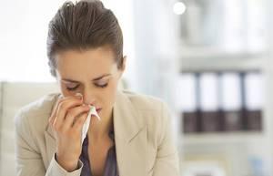 Аллергия на свеклу