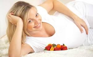 Аллергический дерматит при беременности