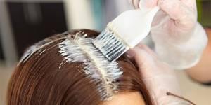 Гипоаллергенная краска для волос
