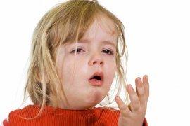 Аллергическая астма у детей