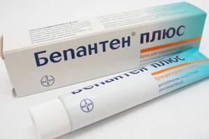 Увлажняющие мази при дерматите