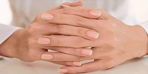 Аллергия на пальцах рук
