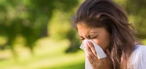 Противопоказания при бронхиальной астме