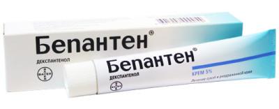 Аллергия на ушастый нянь