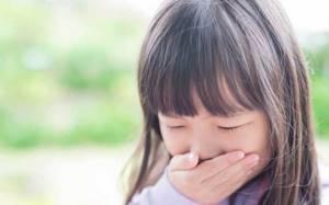 Аллергия на смекту