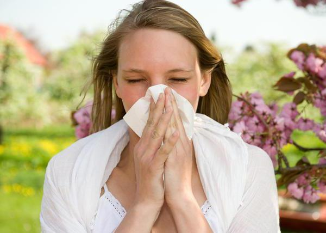 Гормон укол от аллергии