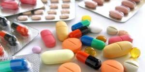 Сыпь от антибиотиков