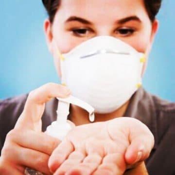 Лечение дерматита на руках у взрослых