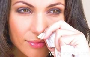 Поллиноз при беременности чем лечить