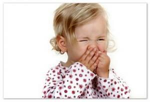 Зодак от аллергии детям