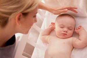 Аллергия у новорожденных как быстро проходит