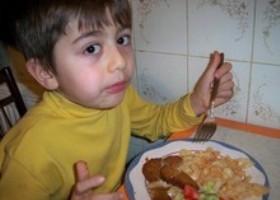 Признаки пищевой аллергии