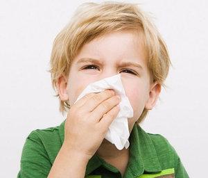 Препараты для лечения аллергии у детей