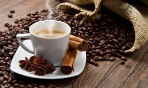 Аллергия на кофеин