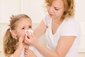 Анализ на аллергены у ребенка