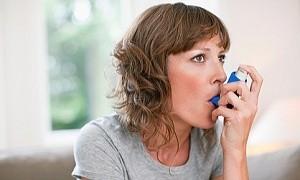 Как купировать приступ бронхиальной астмы