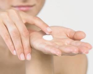 Крем с цинком при атопическом дерматите