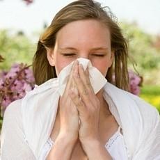 Аллергия от жары
