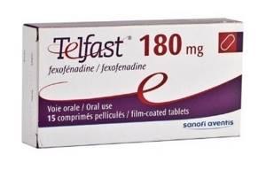 Аллергия препараты