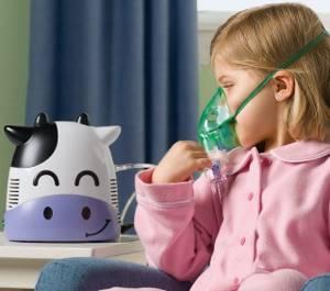 Ингалятор от астмы название