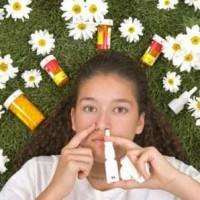 Как избавиться от симптомов аллергии