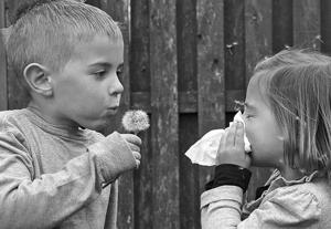 Сильные таблетки от аллергии на цветение