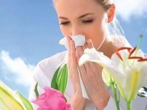 Таблетки от аллергии названия