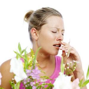 Как бороться с аллергией на цветение