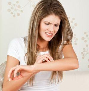 Аллергия и психосоматика