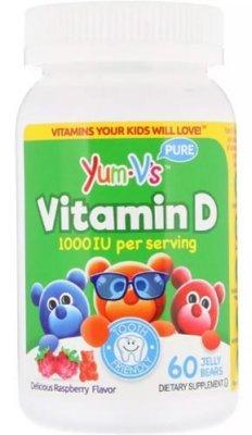 Препараты с витамином д для детей