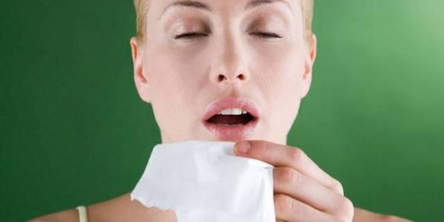 Чем снять сильный зуд