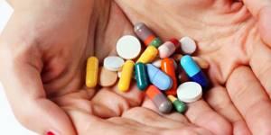 Крапивница лекарства