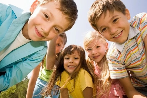 Как выглядит дерматит у детей