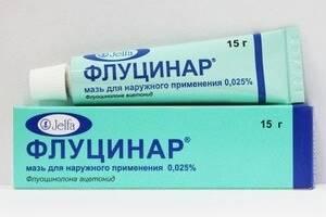 Кортикостероиды при аллергии